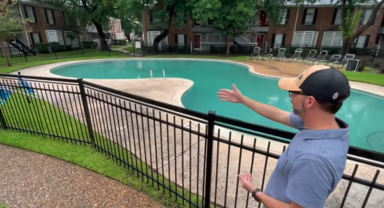 Simple Pool Renovation Can Have A Lasting Impact